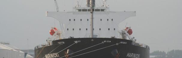 OIL TANKER & CHEMICAL TANKER CARGO OPERATIONS